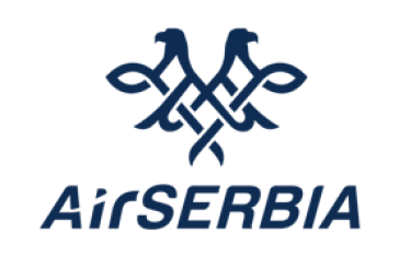 """а/к """"Air Serbia"""""""