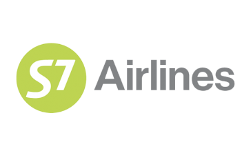 """а/к""""S7 Airlines"""""""